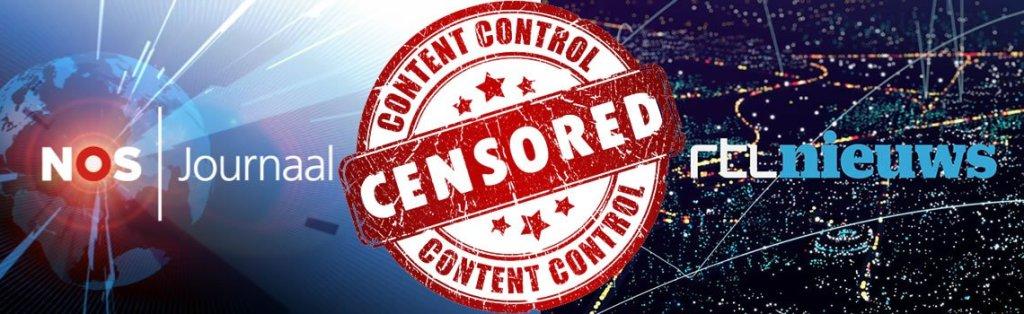 nieuws censuur